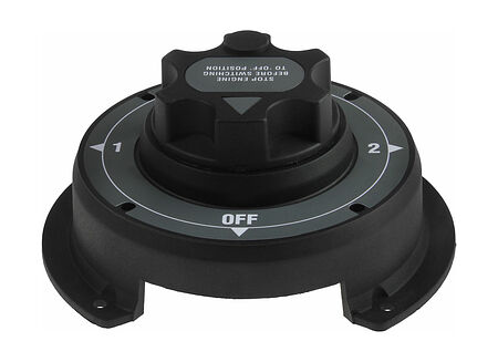 """Battery Switch """"OFF-1-BOTH-2"""" 12-36V, buy, AES121124A,  art-00117742( 1) 