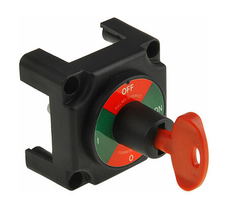 """Battery Switch """"ON-OFF-ON-OFF"""" 12-48V, buy, AES121128,  art-00117744( 1) 
