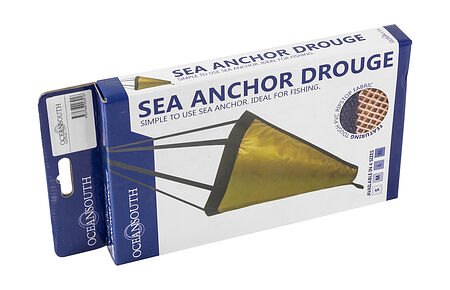 Floating anchor 1350x1400 mm for boats up to 30 ft (9 m), price, 10074_SA,  art-00116221( 2)   F25