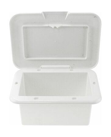 Storage box with lid, 150x110x80mm, buy, NI2418,  art-00123781( 1) | F25