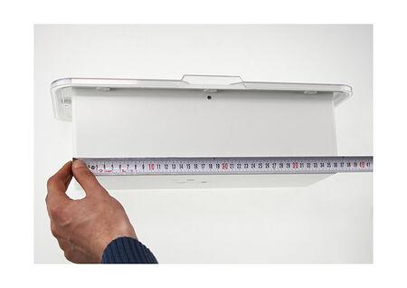Storage box for fire extinguisher, comparison, NI2423,  art-00123778( 6)   F25