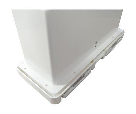 Storage Box with Cup Holder, Description, C12201W,  art-00013341( 4) | F25