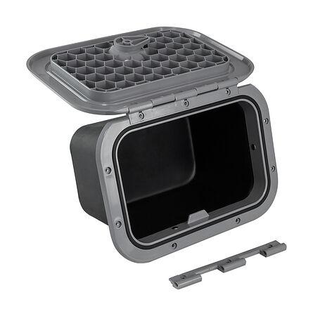 Storage box 270x373x160 mm, sale, SP2760,  art-00160940( 2) | F25