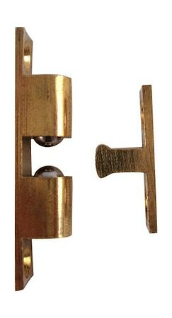 Door latch, price, 12350,  art-26175( 2)   F25