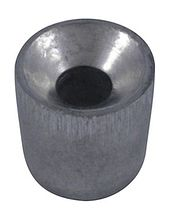 Aluminum anode Suzuki DF2.5/DF25 (2cyl.)
