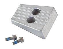 Aluminum anode VP