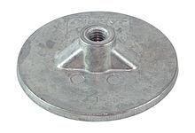 Zinc anode Mercury, Martyr