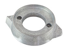 Zinc anode Martyr, for Volvo Penta 280/290A/SP. Analogue 875815