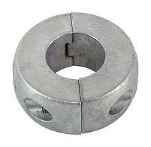 Zinc anode Martyr for propeller shaft assemblies, D38mm.