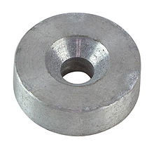 Zinc anode Tohatsu 2.5-8, Polipodio