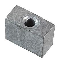 Zinc anode Tohatsu 50-140, Polipodio