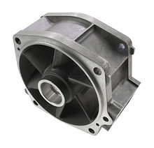 Duct Impeller Yamaha GP800-1300