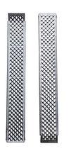 Ramps compact, 400/2000/225, aluminium, AL-KO
