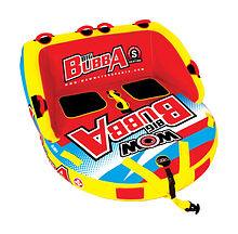Inflatable Towable Big Bubba Hi Vis