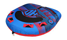 Inflatable towable Frenzy