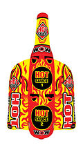 Inflatable Towable Hot Sauce