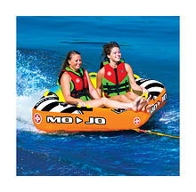 Inflatable Towable Mojo 1-2P