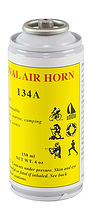 Air Horn Spare Cylinder 150 ml