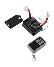 Remote Control unit for winches autoTRAC