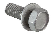 Screw-bolt Suzuki  6x15