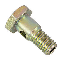 Turbine Screw bolt for Volvo Penta