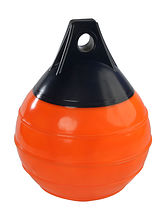 Buoy Castro inflatable d. 290, Orange