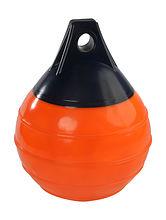 Buoy Castro inflatable d. 290, Orange