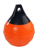 Buoy Castro inflatable d. 340, Orange