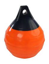 Buoy Castro inflatable d. 460, Orange