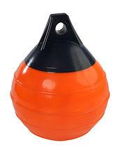 Buoy Castro inflatable d. 530, Orange