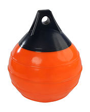 Buoy Castro inflatable d. 620, Orange