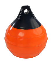 Buoy Castro inflatable d. 850, Orange