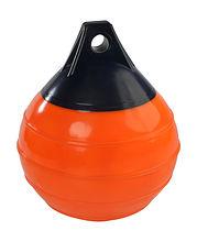 Buoy Castro inflatable d. 850, Orange