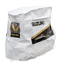 Egine Cover  Suzuki DF70A-90A/DF90T-140/DT90-225