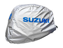 Weather cover Suzuki DF8A-DF20A