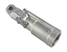 Tilt Sub Cylinder Assy Yamaha F75-100