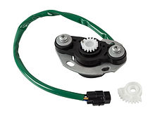 Throttle position sensor Suzuki DT90-225