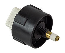 Sensor fuel filter Volvo Penta
