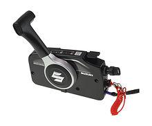Suzuki Single Engine Remote Control with Right or Left Installation
