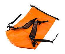Dry bag PVC 60l, orange