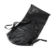 Dry bag PVC 80l, black
