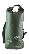 Dry bag PVC 80 L, color khaki
