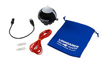Portable Fish finder Lowrance