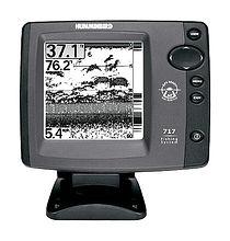 Fishfinder Humminbird 717
