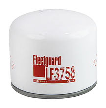Oil filter Fleetguard (similar to Volvo Penta 3517857)