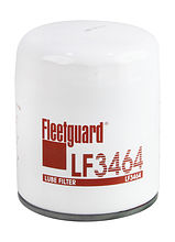 Oil filter Fleetguard (similar to Volvo Penta 471034)