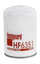 Oil filter Fleetguard (similar to ZF 3213308019)