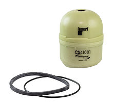 Oil filter Fleetguard