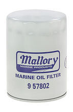 Oil filter Ford 5.0; 5.8 (VP835779)