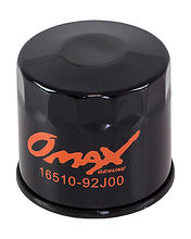 Suzuki DF140 oil filter before 2011 g.v., Omax